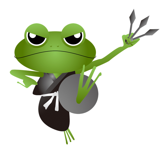 What Do You Mean, I Can't Deduct My Guard Frog!?